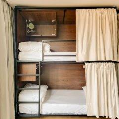 Отель Selina Porto Порту удобства в номере