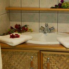 Hotel Hibiscus ванная фото 2