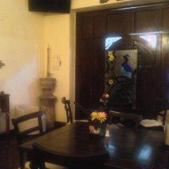 Отель Casa Campos гостиничный бар