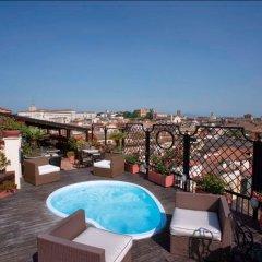 Отель Colonna Palace Hotel Италия, Рим - 2 отзыва об отеле, цены и фото номеров - забронировать отель Colonna Palace Hotel онлайн с домашними животными
