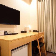 Отель Asia Center of Japan Япония, Токио - отзывы, цены и фото номеров - забронировать отель Asia Center of Japan онлайн удобства в номере фото 2