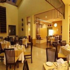 Отель Binniguenda Huatulco - Все включено питание