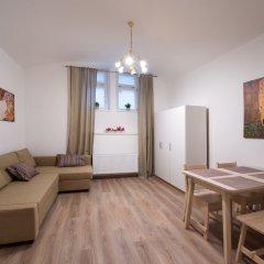 Отель Residence Dobrovskeho 30 Чехия, Прага - отзывы, цены и фото номеров - забронировать отель Residence Dobrovskeho 30 онлайн комната для гостей фото 5