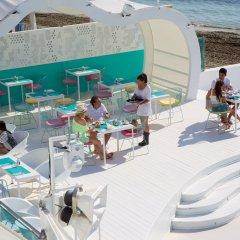 Отель Santos Ibiza Suites Испания, Сант Джордин де Сес Салинес - отзывы, цены и фото номеров - забронировать отель Santos Ibiza Suites онлайн фитнесс-зал фото 4