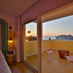 Paradiso Ibiza Art Hotel - Adults Only балкон
