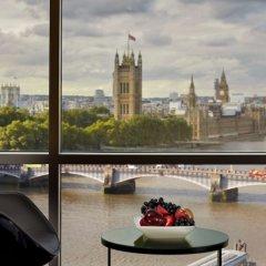 Отель Park Plaza Riverbank London Великобритания, Лондон - 4 отзыва об отеле, цены и фото номеров - забронировать отель Park Plaza Riverbank London онлайн фото 8