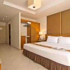 Отель Bella Villa Prima Hotel Таиланд, Паттайя - отзывы, цены и фото номеров - забронировать отель Bella Villa Prima Hotel онлайн комната для гостей