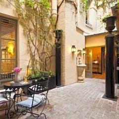 Отель Fontaines Du Luxembourg Париж фото 2