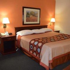 Отель Super 8 Altamont комната для гостей фото 4