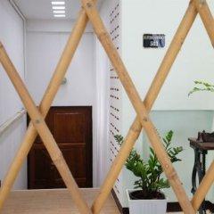 Отель Ratchadamnoen Residence Бангкок спа фото 2