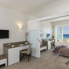 Отель Rodos Princess Beach Родос удобства в номере