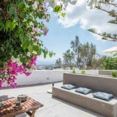 Отель Euphoria Suites Греция, Остров Санторини - отзывы, цены и фото номеров - забронировать отель Euphoria Suites онлайн фото 3