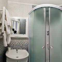 Мини-Отель Polska Poduszka Львов ванная фото 2