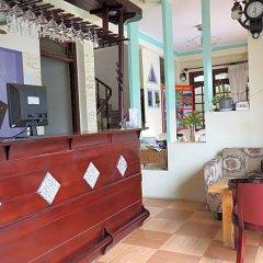 Отель Dalat Coffee House Homestay Далат интерьер отеля фото 3