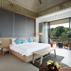 Отель Mandarava Resort And Spa 5* Стандартный номер фото 15