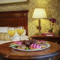 Отель Grand Hotel Villa Igiea Palermo MGallery by Sofitel Италия, Палермо - 1 отзыв об отеле, цены и фото номеров - забронировать отель Grand Hotel Villa Igiea Palermo MGallery by Sofitel онлайн в номере фото 2