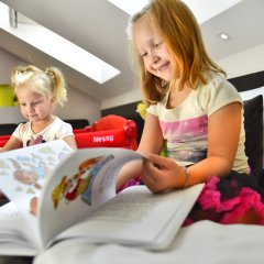 Hotel Ametyst детские мероприятия