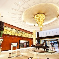 Dong Fang Hotel интерьер отеля фото 2