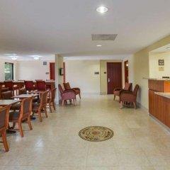 Отель Best Western Fort Lauderdale Airport/Cruise Port США, Форт-Лодердейл - отзывы, цены и фото номеров - забронировать отель Best Western Fort Lauderdale Airport/Cruise Port онлайн с домашними животными