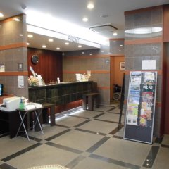 Отель Route-Inn Oita Ekimae Ойта питание фото 2