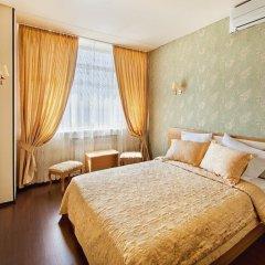 Сити Отель Москва комната для гостей фото 3