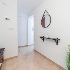 Отель Travel Habitat Jardines de Viveros ванная