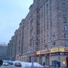 Отель Lakshmi Rooms Park Pobedy Москва фото 4