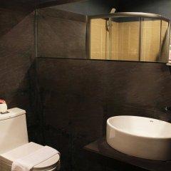 Отель The Artist House ванная