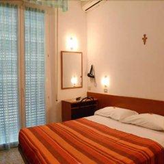 Отель Trinidad Италия, Римини - 2 отзыва об отеле, цены и фото номеров - забронировать отель Trinidad онлайн комната для гостей фото 3