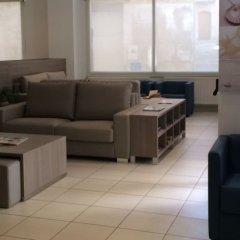 Отель Carbonell Испания, Льянса - отзывы, цены и фото номеров - забронировать отель Carbonell онлайн интерьер отеля фото 2