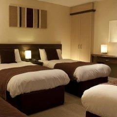 Отель New Steine Hotel - B&B Великобритания, Кемптаун - отзывы, цены и фото номеров - забронировать отель New Steine Hotel - B&B онлайн сейф в номере