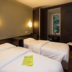 Hotel Expo Astoria комната для гостей фото 4