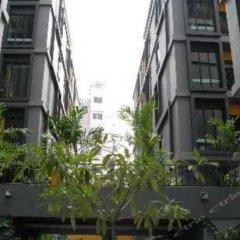 Отель iSanook Таиланд, Бангкок - 3 отзыва об отеле, цены и фото номеров - забронировать отель iSanook онлайн