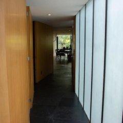 Отель Sophisticated Penthouse Jacuzzi &terrace Мехико фото 8