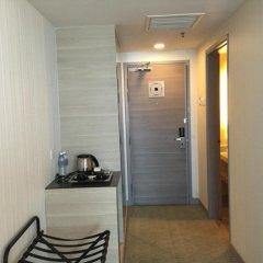 Hotel Armada Petaling Jaya удобства в номере фото 2