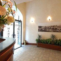 Hotel Martelli интерьер отеля фото 2