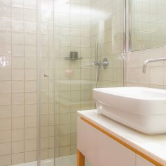 Апартаменты Liiiving in Porto - Art & Heart Studio ванная