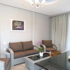 Отель Dionysos Греция, Ханиотис - отзывы, цены и фото номеров - забронировать отель Dionysos онлайн комната для гостей фото 5