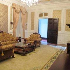 Отель Customs Hotel Китай, Гуанчжоу - отзывы, цены и фото номеров - забронировать отель Customs Hotel онлайн комната для гостей фото 2