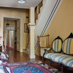 Отель Casa d' Alem Португалия, Мезан-Фриу - отзывы, цены и фото номеров - забронировать отель Casa d' Alem онлайн интерьер отеля фото 3