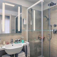 Отель Mercure Rimini Artis ванная фото 2