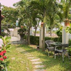 Отель Green Grass Land Villa фото 4