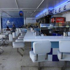 Отель Gran Sula Сан-Педро-Сула гостиничный бар