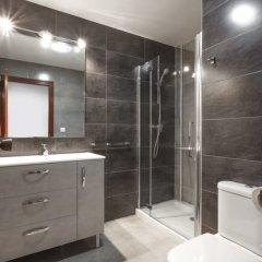 Отель ESTURIÓ Испания, Пляж Мирамар - отзывы, цены и фото номеров - забронировать отель ESTURIÓ онлайн ванная