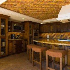 Отель Villa Cielito Мексика, Кабо-Сан-Лукас - отзывы, цены и фото номеров - забронировать отель Villa Cielito онлайн гостиничный бар