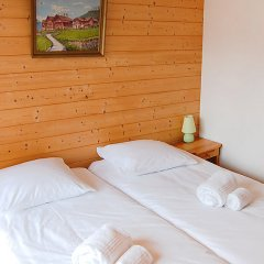 Отель Edelweiss - Six Bedroom Нендаз детские мероприятия фото 2