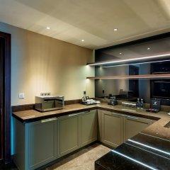 Hilton Istanbul Bomonti Hotel & Conference Center в номере