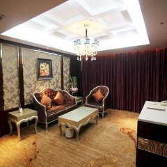 Shanghui International Hotel спа