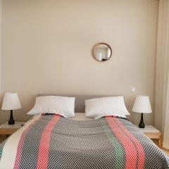 Отель Villa Terminus Норвегия, Берген - отзывы, цены и фото номеров - забронировать отель Villa Terminus онлайн комната для гостей фото 3