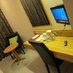 Отель Park Hotel and Apartments Мальта, Слима - отзывы, цены и фото номеров - забронировать отель Park Hotel and Apartments онлайн удобства в номере
